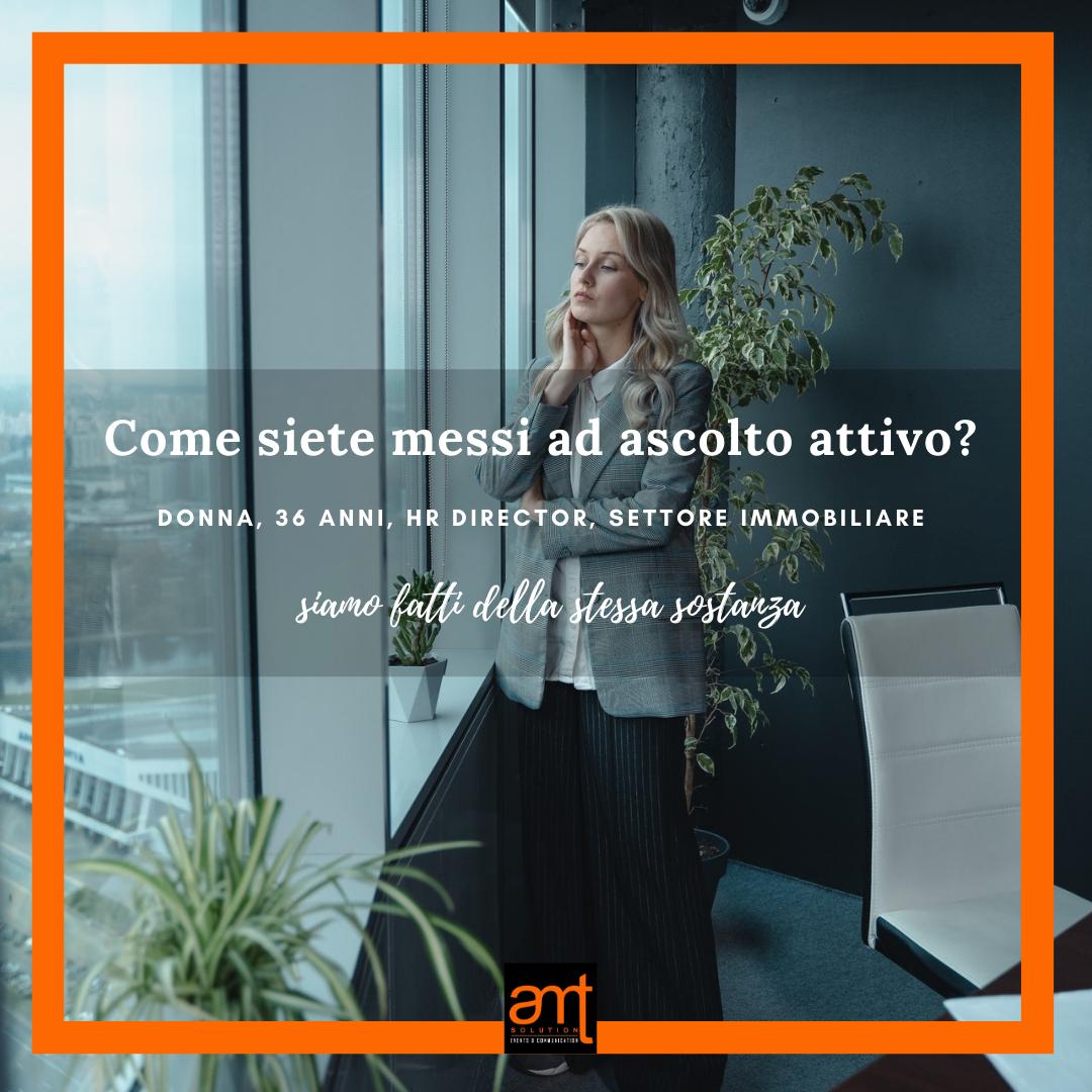 Social Media Marketing: ascolto attivo